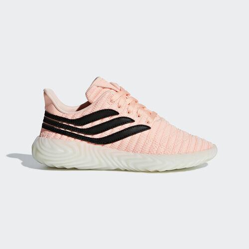 adidas - Sobakov Shoes Clear Orange / Core Black / Ash Silver B75601