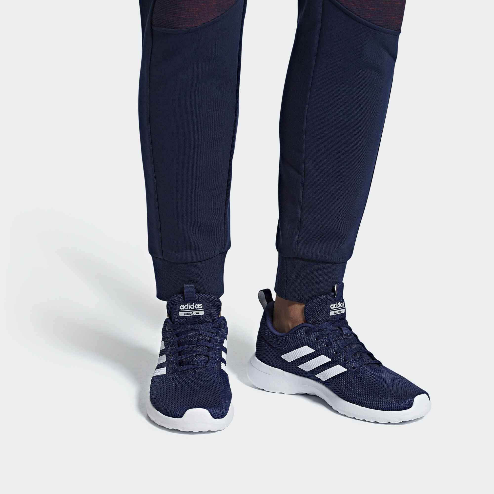 newest 88f87 dde4d adidas Lite Racer CLN Shoes - Black  adidas Australia