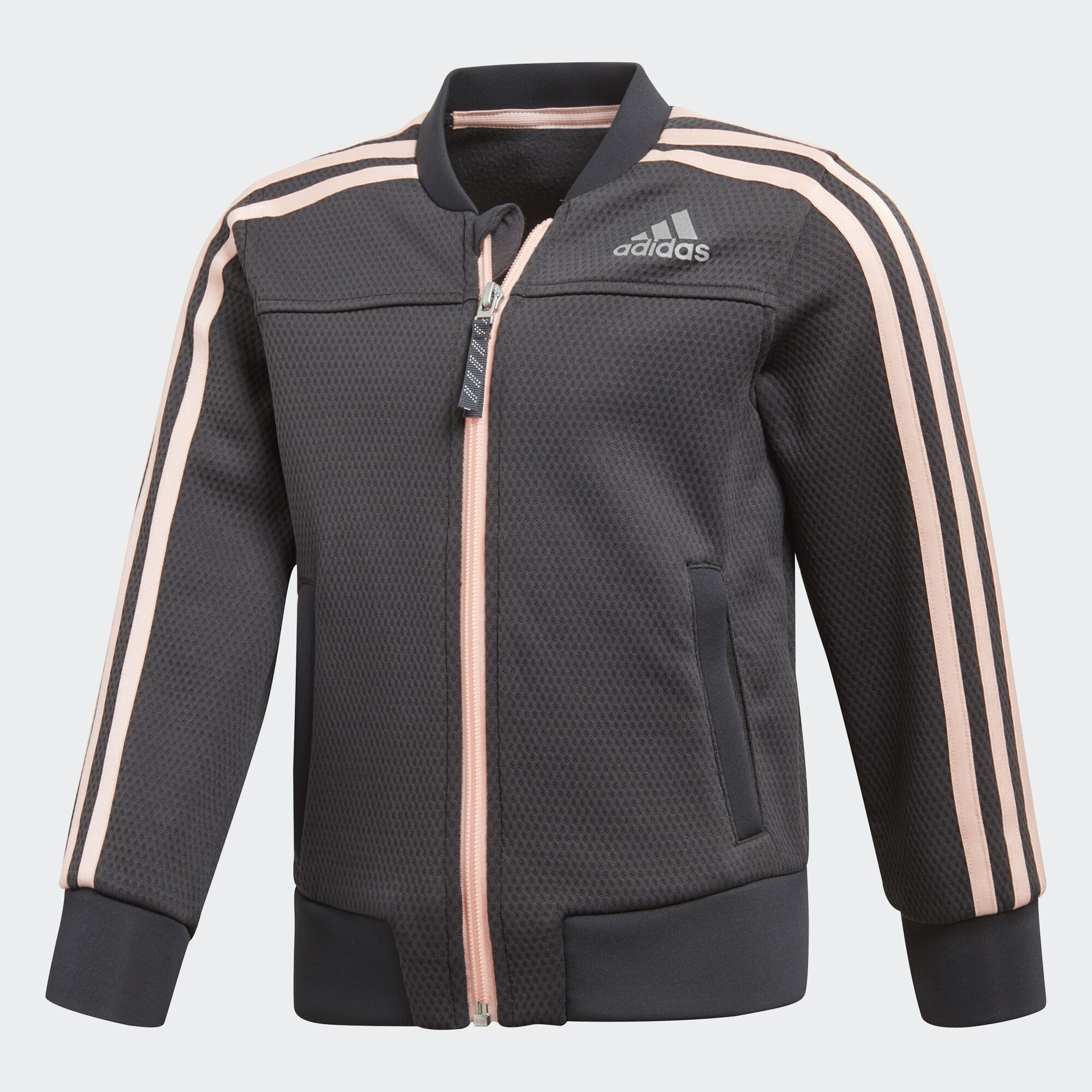 7d172228b91 Mlt Cinzento Up Adidas Casaco Cover wOf7g