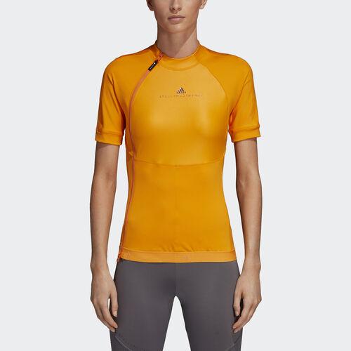 adidas - Run Tee Lucky Orange DP3093
