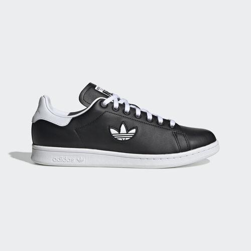 adidas - Stan Smith Shoes Core Black / Ftwr White / Core Black BD7452