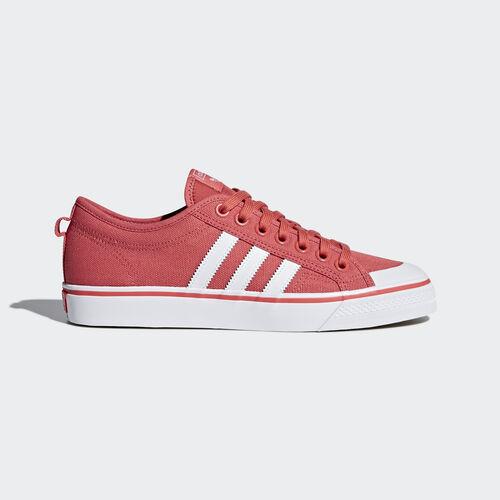adidas - Nizza Shoes Trace Scarlet/Ftwr White/Ftwr White CQ2331