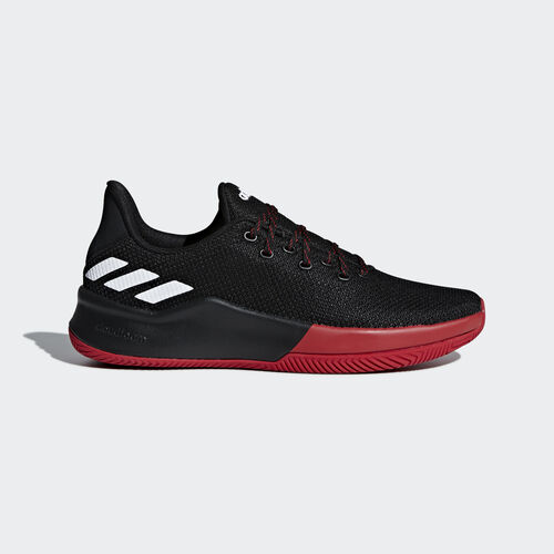 adidas - SPD Takeover Shoes Core Black / Ftwr White / Scarlet BB7026