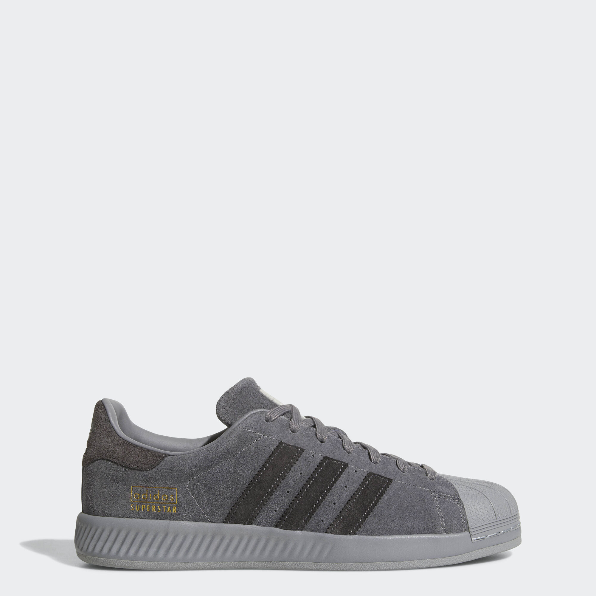 quickview adidas superstar grey shadow  adidas superstar bounce shoes grey  one grey grey five bz0217 beb53612319