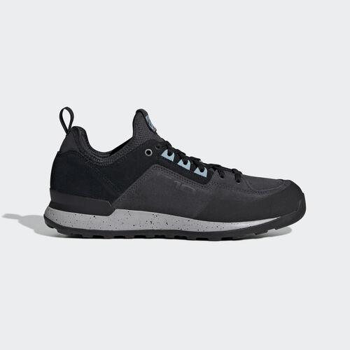 adidas - Five Tennie Shoes Carbon / Core Black / Ash Grey BC0932