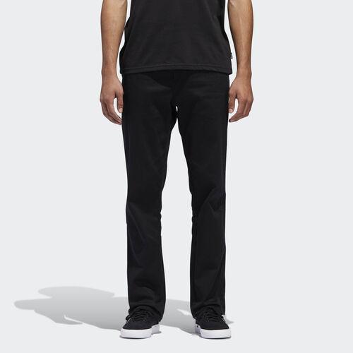 adidas - Chino Pants Black DH3892
