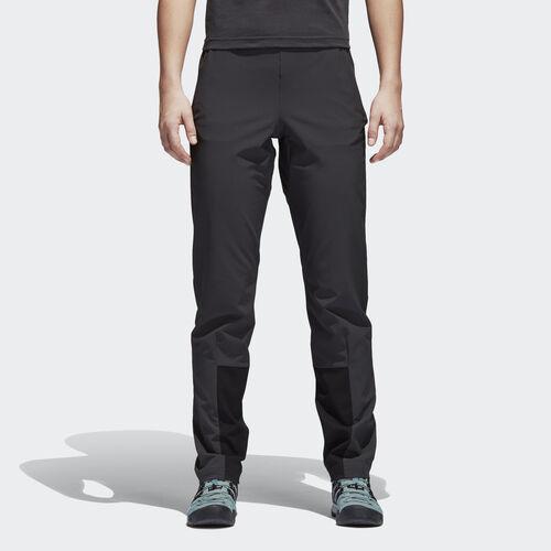 adidas - Mountain Flash Pants Black/Carbon CG0095