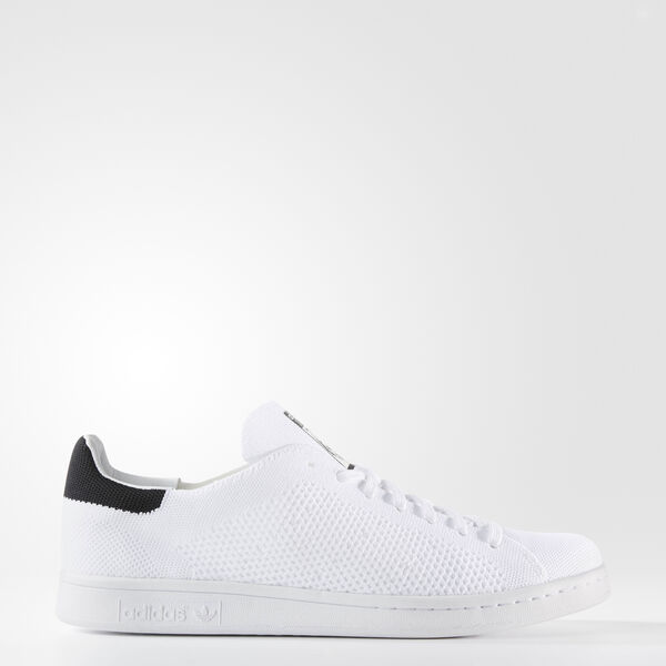 Sapatos Stan Smith Primeknit Branco BZ0117