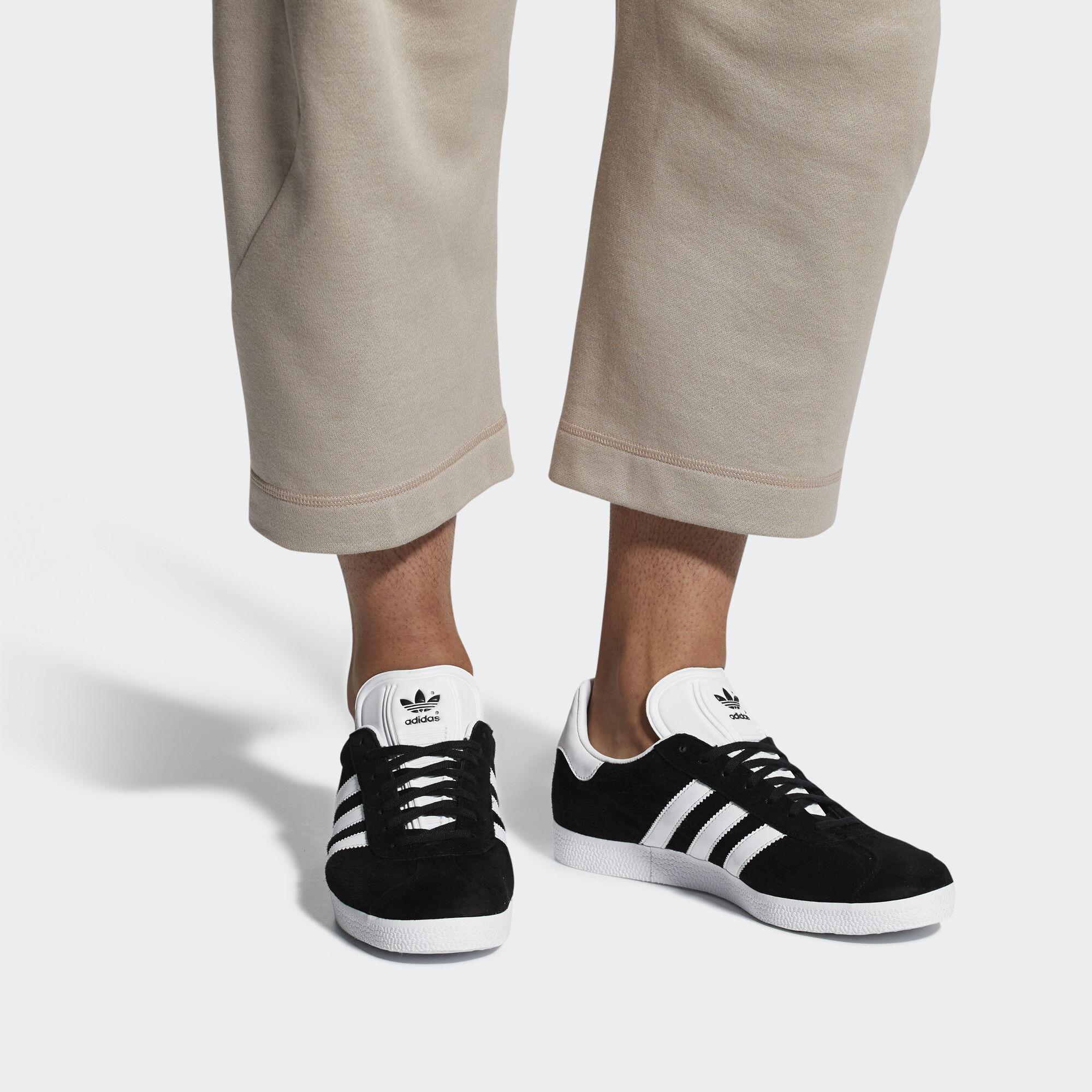 promo code d1043 48f97 adidas Gazelle Shoes - Rosa  adidas MLT