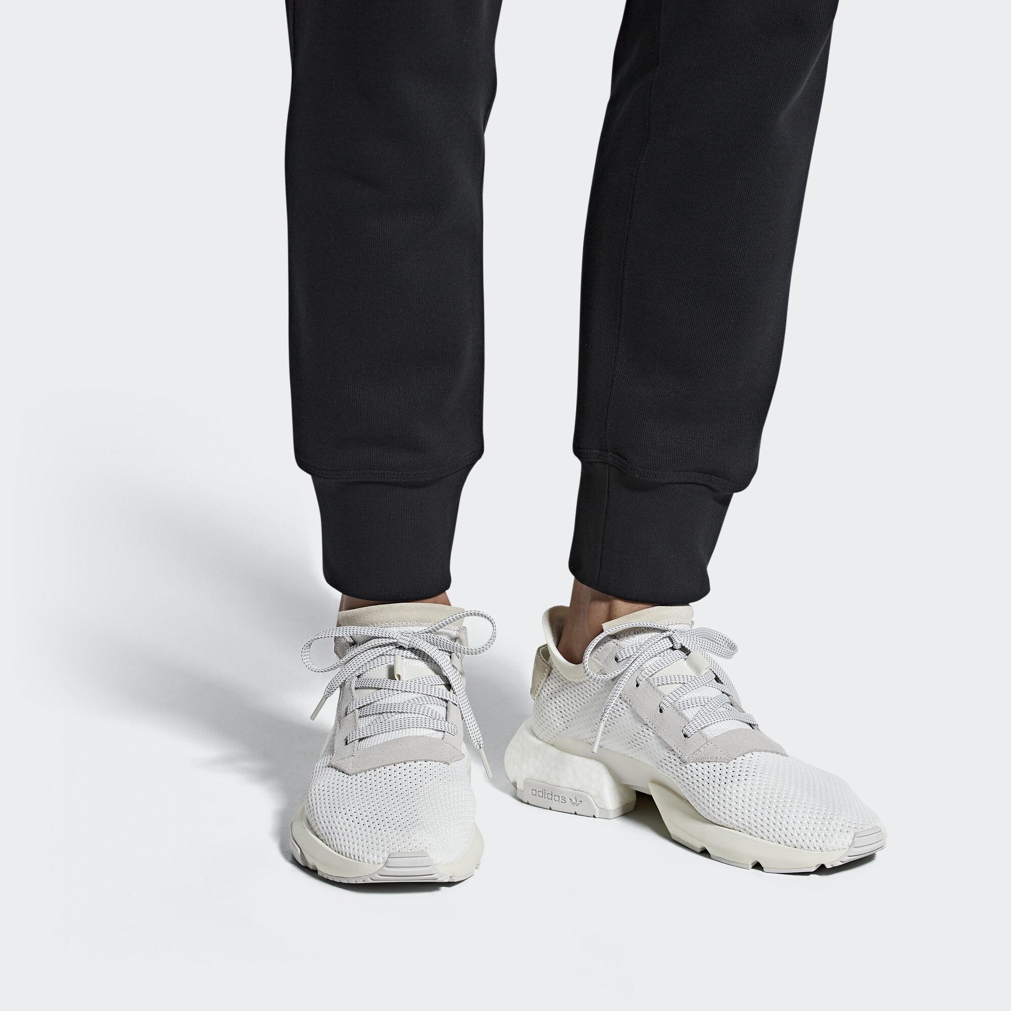 wholesale dealer c707e f4737 adidas POD-S3.1 Schuh - schwarz  adidas Deutschland
