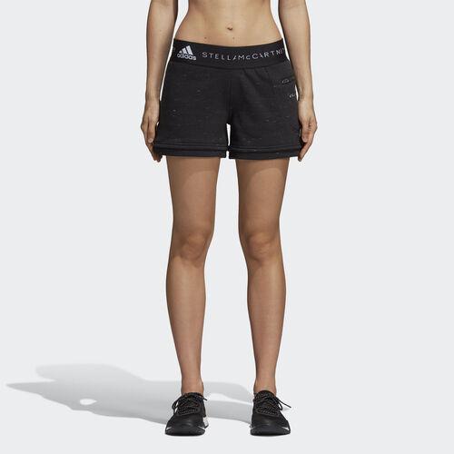 adidas - Essentials Shorts Black Storm Mel-Smc CZ2293