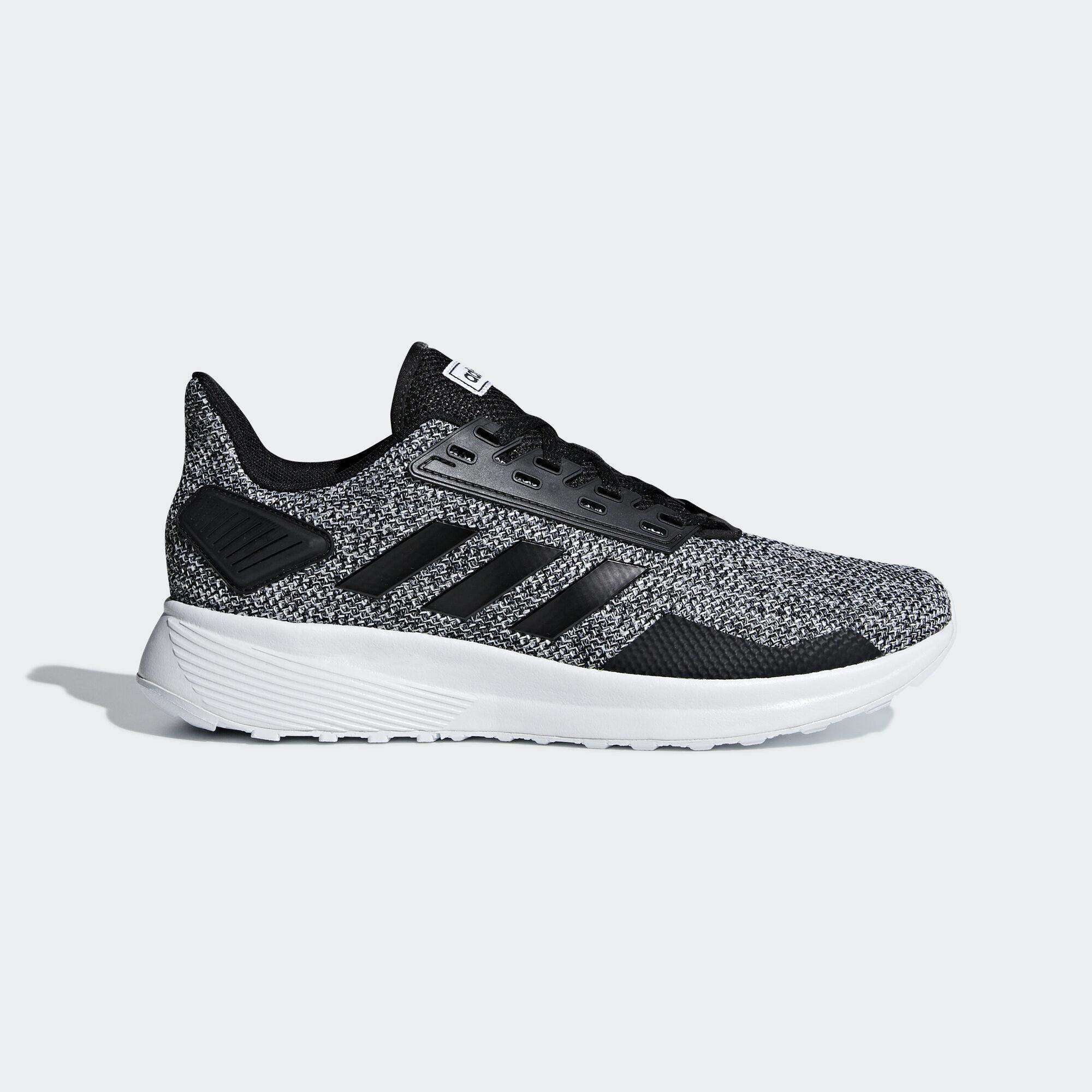 adidas - Duramo 9 Shoes Core Black   Core Black   Ftwr White BB6917 e59fa005446