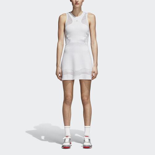 adidas - adidas by Stella McCartney Barricade Dress White CY1904