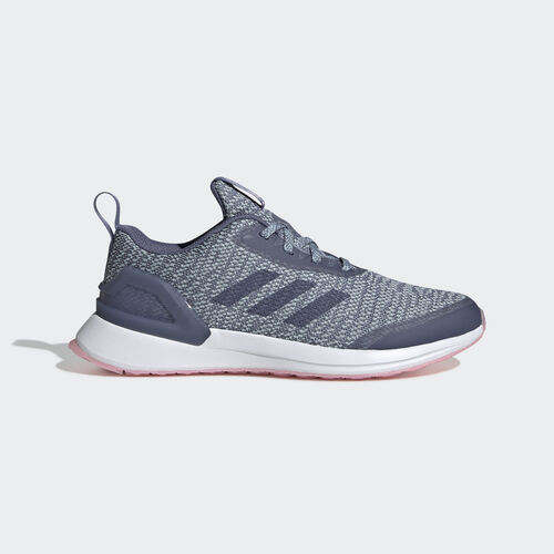 adidas - RapidaRun X Shoes Raw Indigo / Ash Grey / True Pink D97078