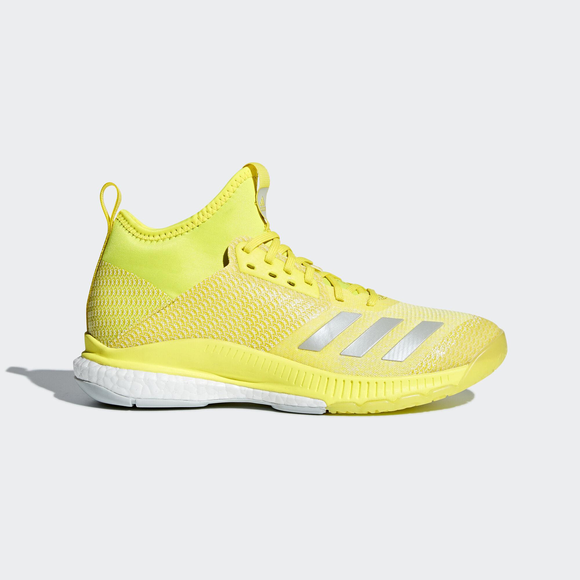 pretty nice 2ba00 e2208 Adidas Crazyflight X 2 Mid, Zapatillas de Voleibol para Muje