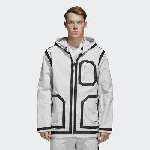 adidas - NMD Field Jacket Grey One CV5840