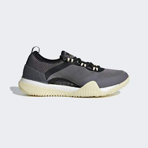 adidas - Pureboost X TR 3.0 Shoes Stone / Granite / Mist Sun AC7556