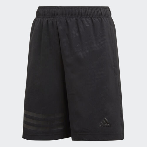 adidas - Training Brand Shorts Black DJ1165