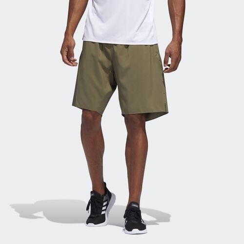 adidas - Supernova Pure Parley Shorts Green DQ2669