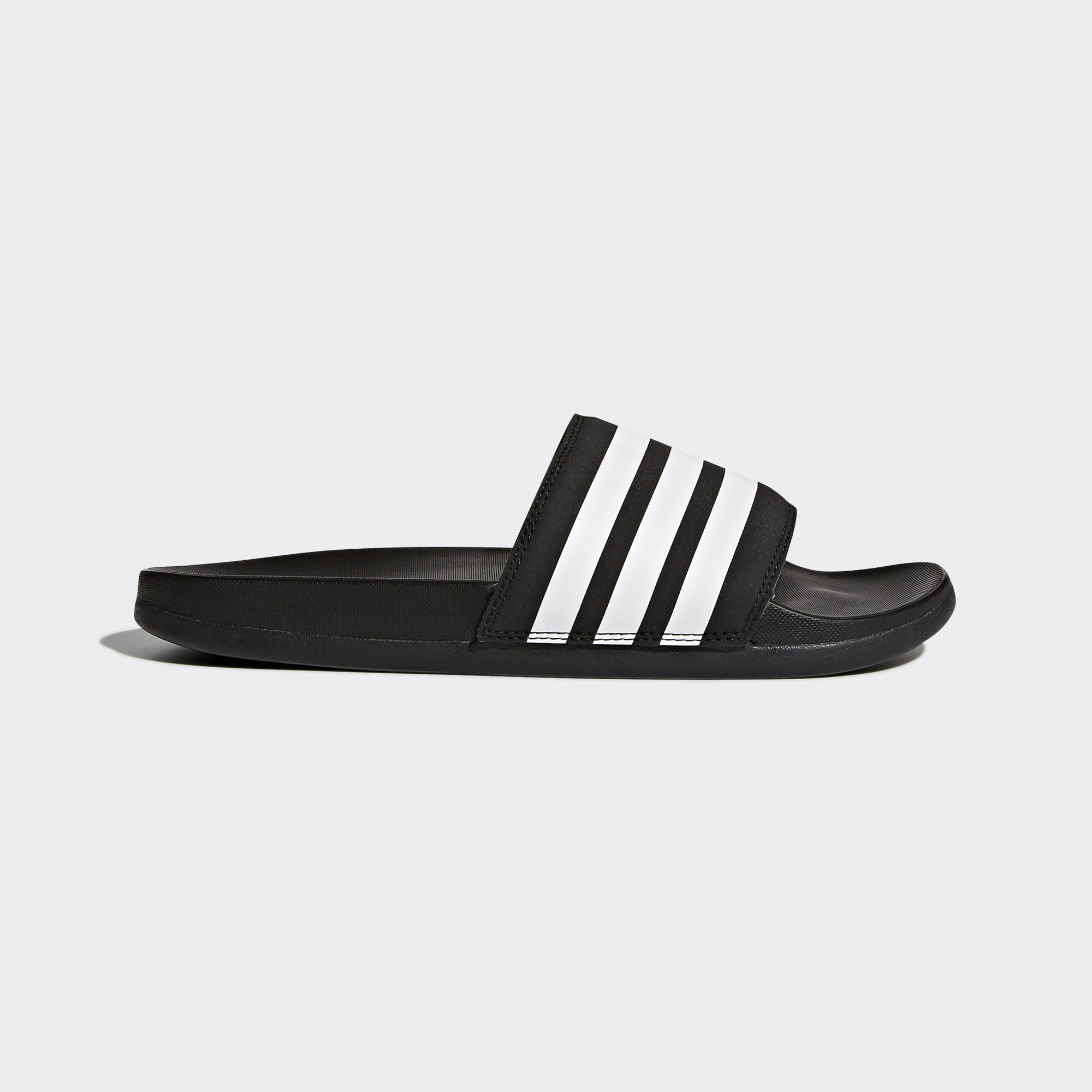 adidas Adilette Core Black / Core Black / Ftwr White CK86767