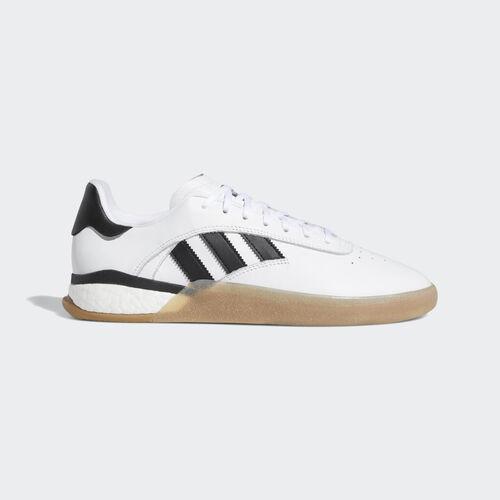 adidas - 3ST.004 Shoes Ftwr White / Core Black / Gum4 DB3153