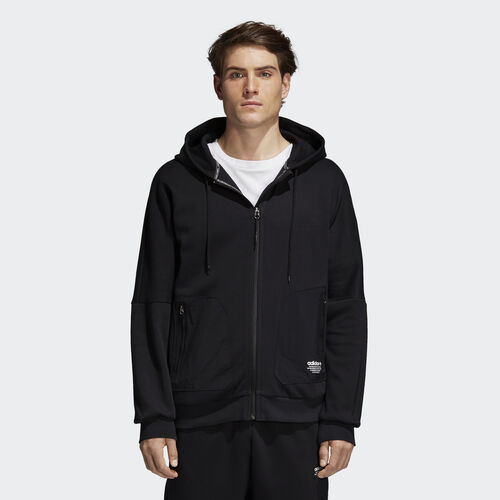 adidas - NMD Hoodie Black CE1618