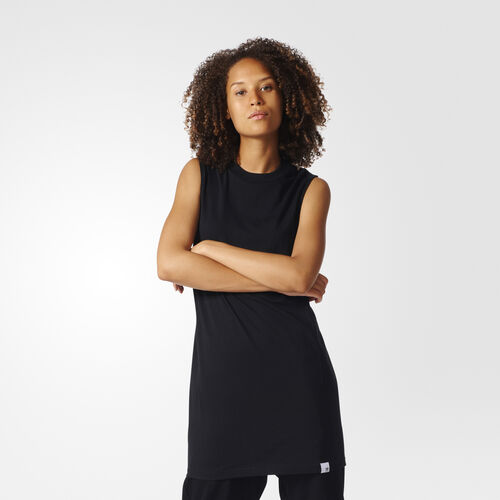 adidas - XbyO Tank Top Black BK2292