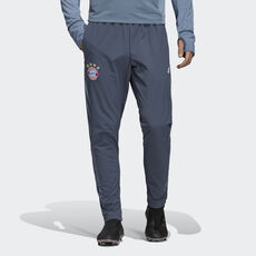 4baa050ac72 adidas - Calças de Treino do FC Bayern München Utility Blue CW7307 ...