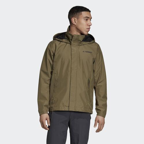 adidas - Ax Jacket Raw Khaki DT4129