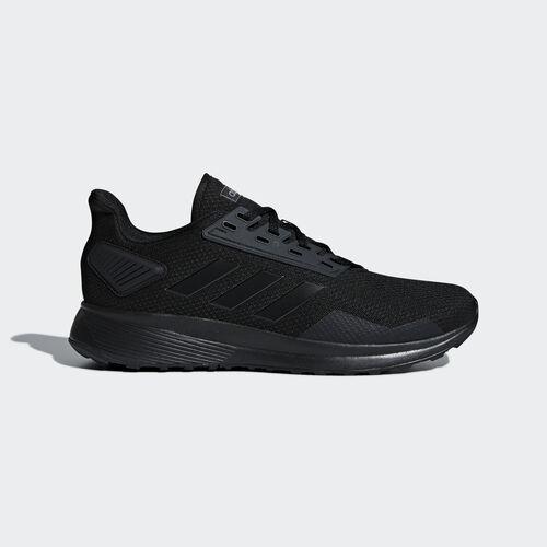 adidas - Duramo 9 Shoes Core Black / Core Black / Core Black B96578