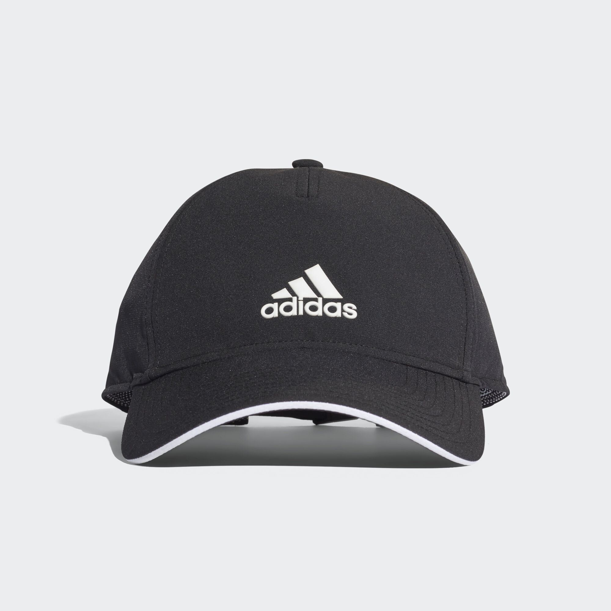 adidas - C40 Climalite Cap Black Black White CG1781. Training 6bf08eabddee