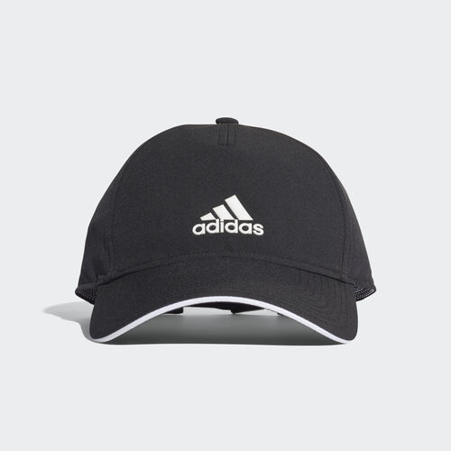 adidas - C40 Climalite Cap Black/Black/White CG1781