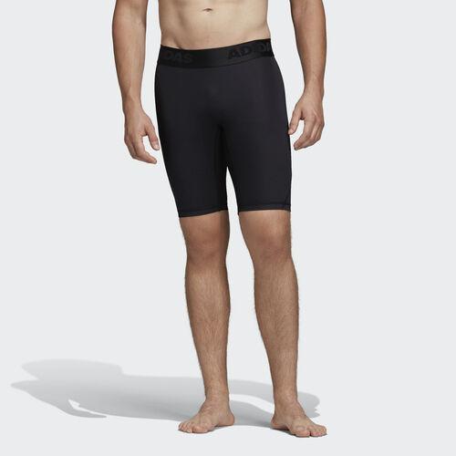 adidas - Alphaskin Sport Short Tights Black CF7299