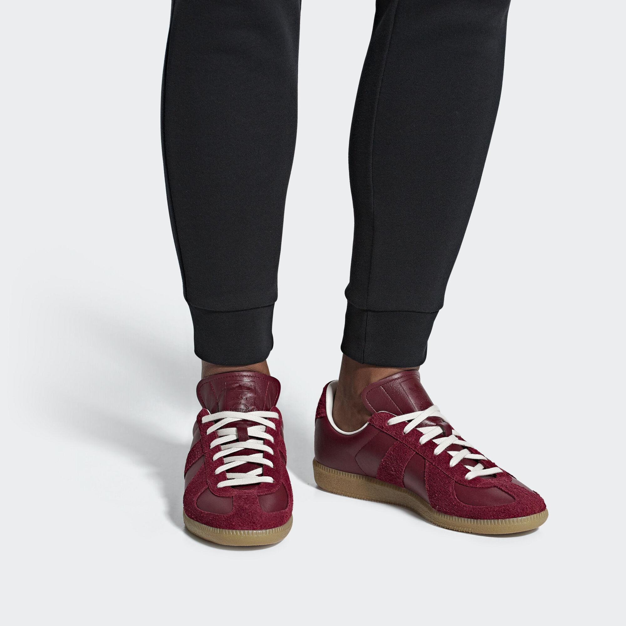hot sales 475eb c58e0 adidas BW Army Schoenen - wit  adidas Officiële Shop