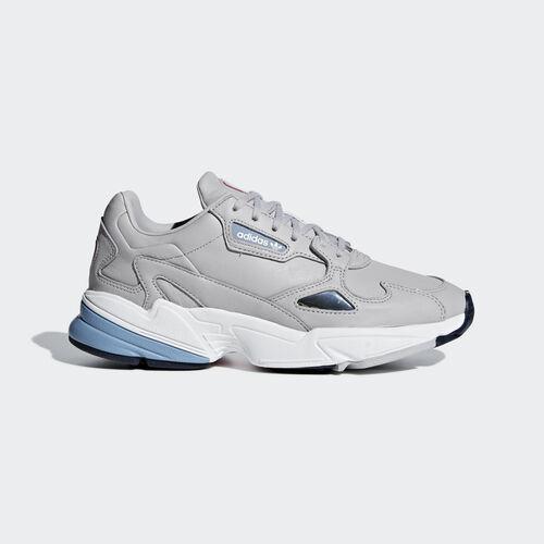 adidas - Falcon Shoes Grey Two / Grey Two / Raw Grey B37840