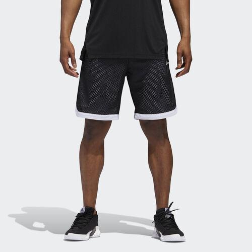adidas - Sport Mesh Shorts Black CY8557