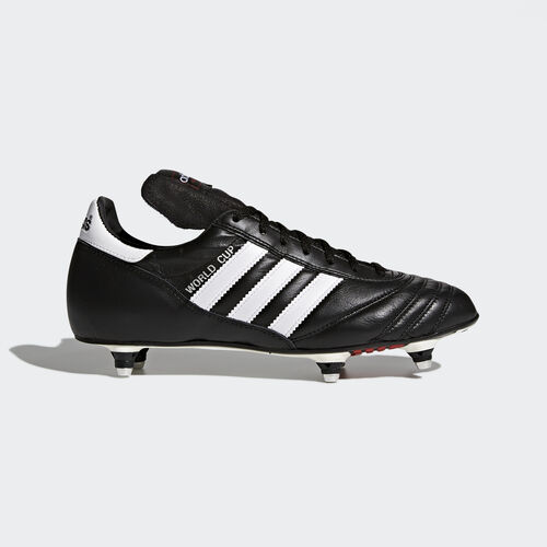 adidas - World Cup Boots Black/Footwear White 011040