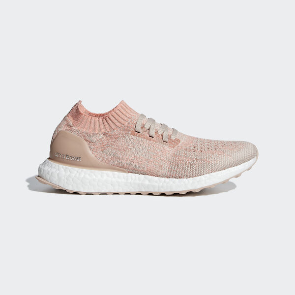 Sapatos Ultraboost Uncaged Rosa BB6488