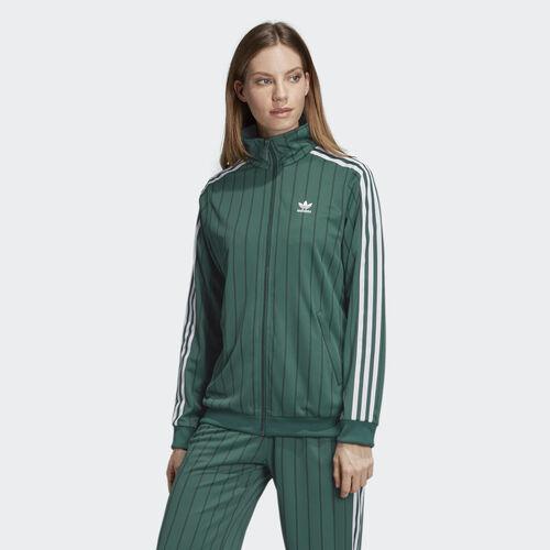 adidas - Track Jacket Collegiate Green DU9929