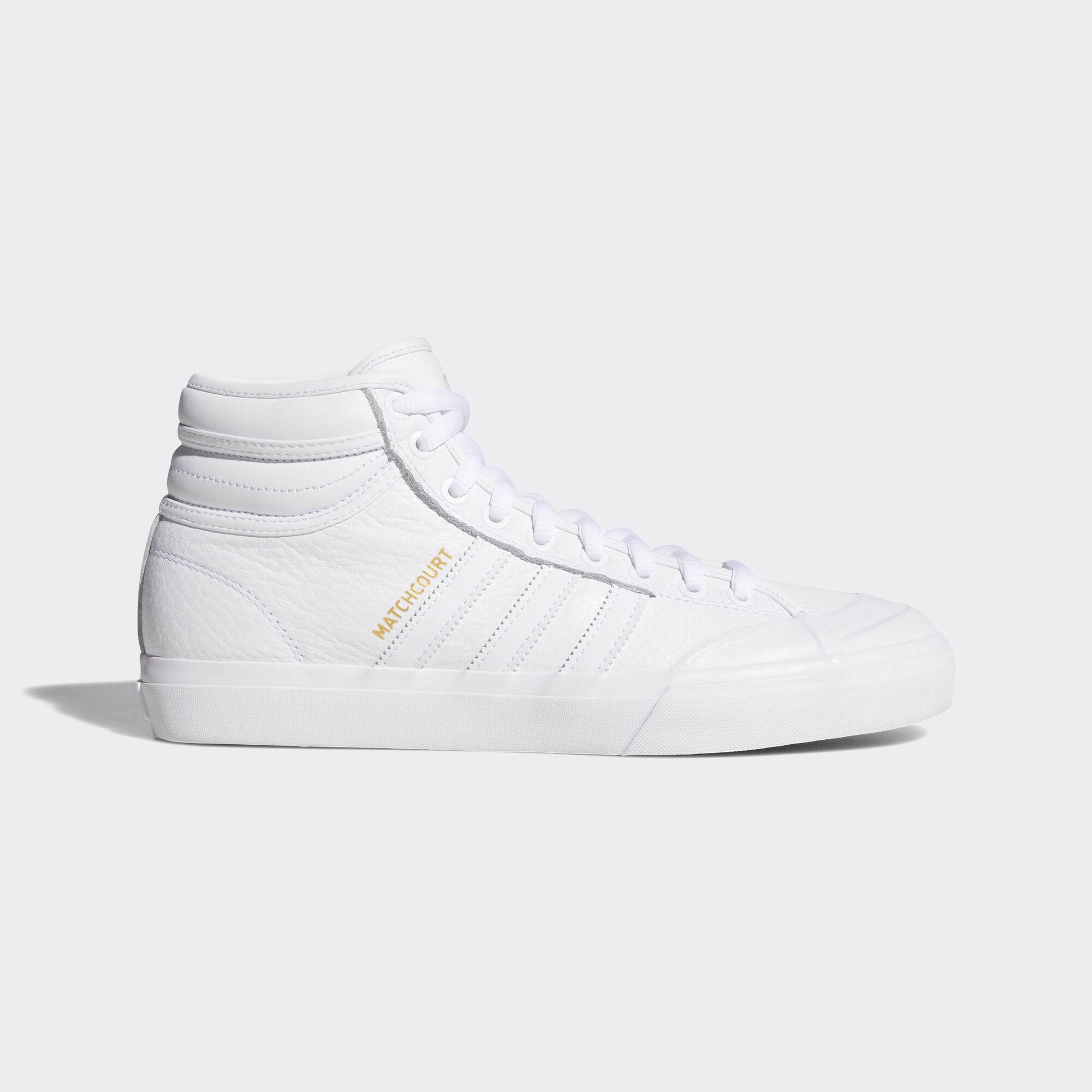 adidas Matchcourt High RX2 Shoes adidas White adidas Shoes Regional fb3be8