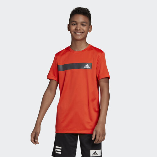 adidas - Train Cool Tee Active Orange DV1361