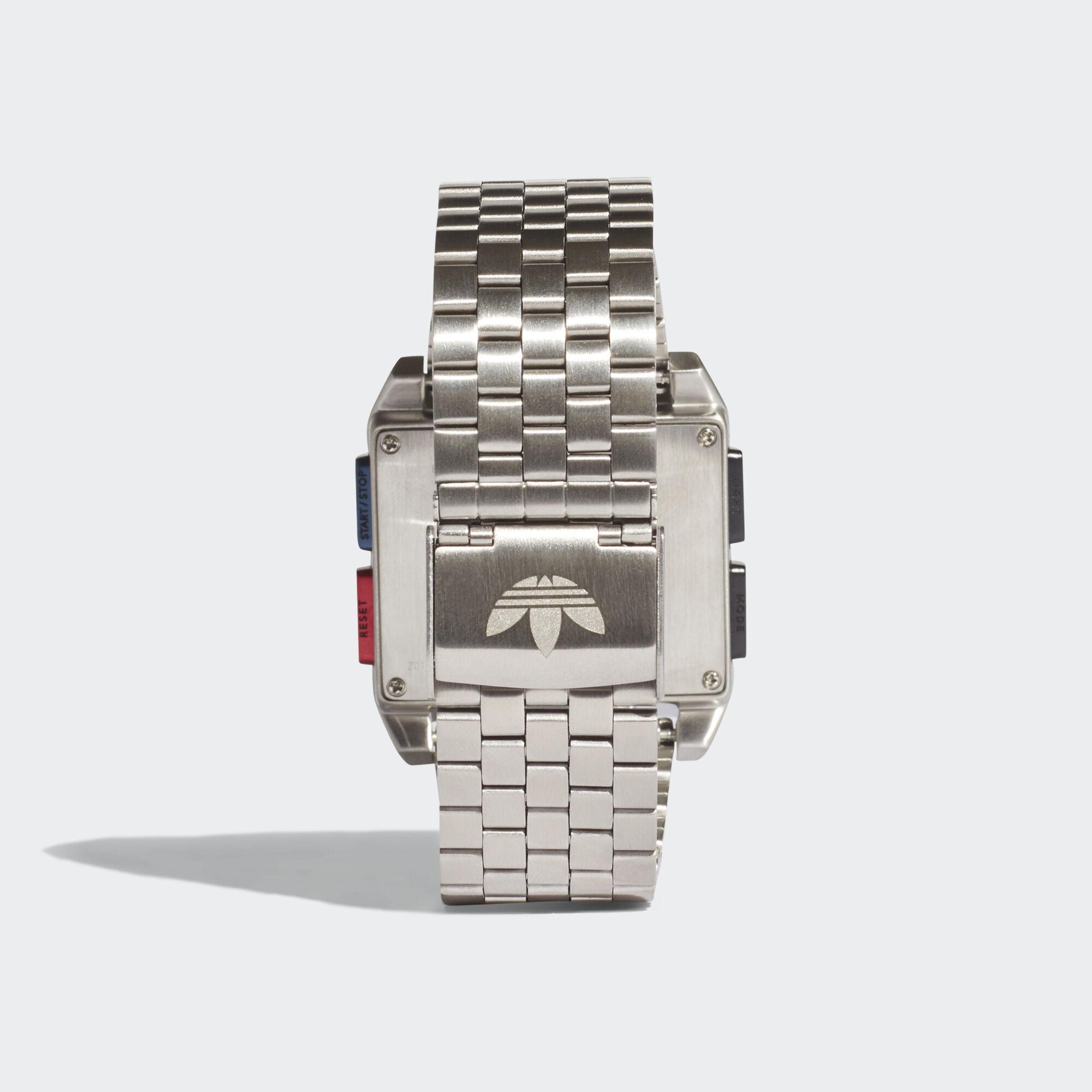 9aad7280e4e adidas Relógio ARCHIVE M1 - Dourado