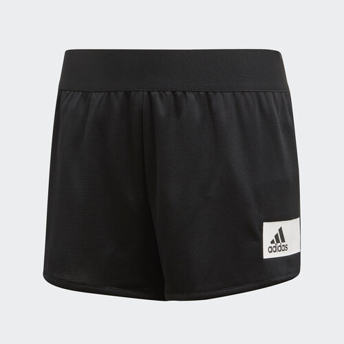 adidas - Cool Shorts Black / White DV2739