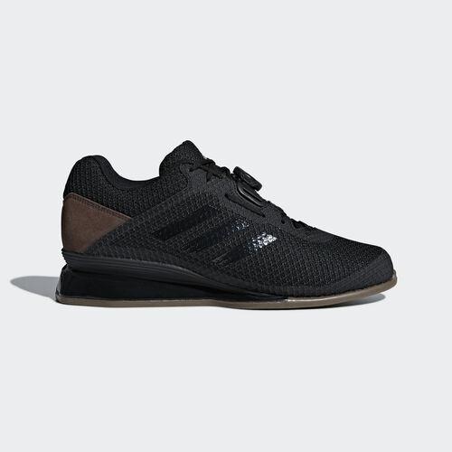 adidas - Leistung 16 II Shoes Core Black / Core Black / Carbon AC6976