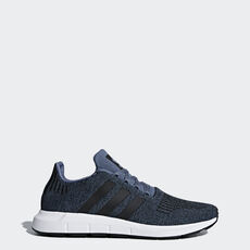 new styles ddea5 616ef adidas - Swift Run Shoes Raw Steel  Core Black  Ftwr White CQ2120 ...