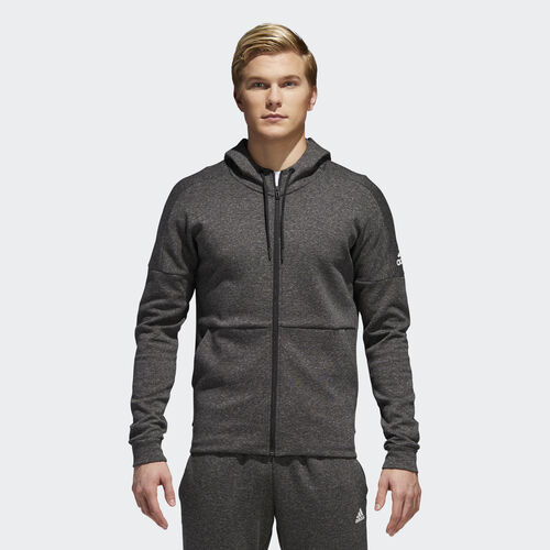 adidas - ID Stadium Jacket Grey CW0259