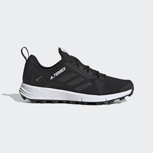 adidas - Terrex Speed GTX Shoes Core Black / Core Black / Ftwr White CM8570
