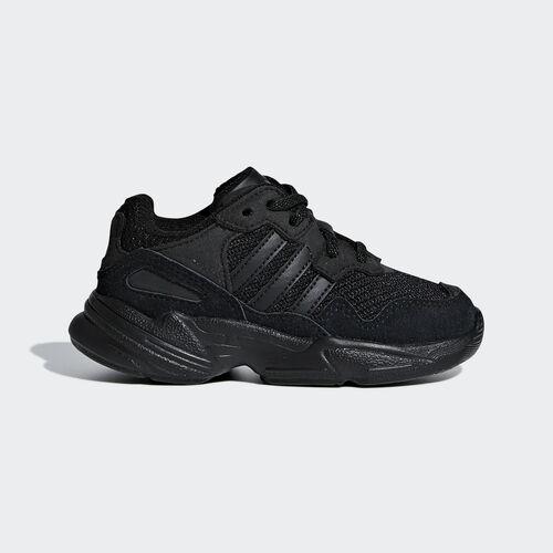 adidas - Yung-96 Shoes Core Black / Core Black / Carbon DB2821