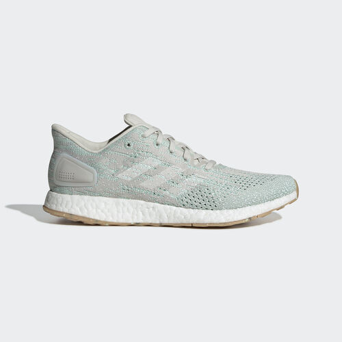 adidas - Pureboost DPR Shoes Raw White / Ftwr White / Clear Mint F36679