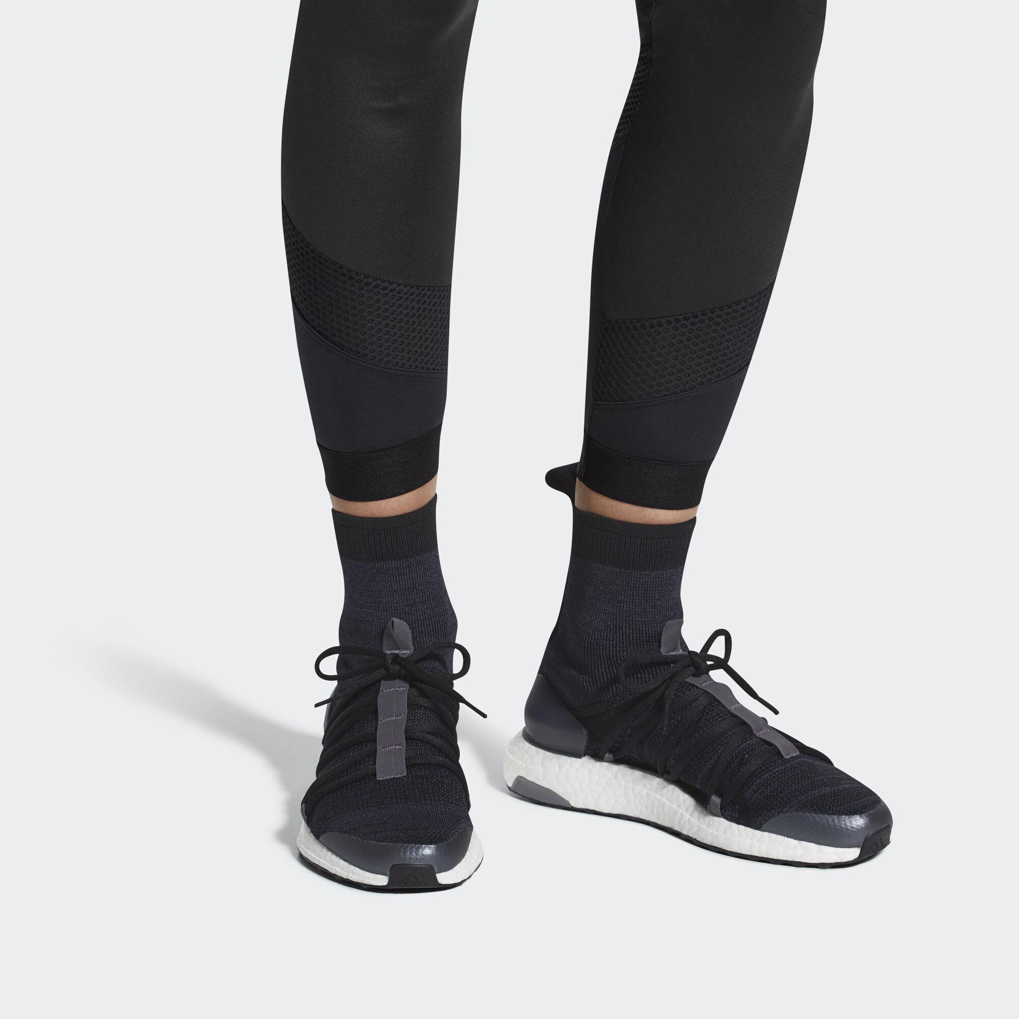 d274be6583fd adidas Ultraboost X Mid Shoes - Grey